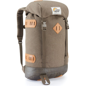 Lowe Alpine Klettersack 30 Backpack brown